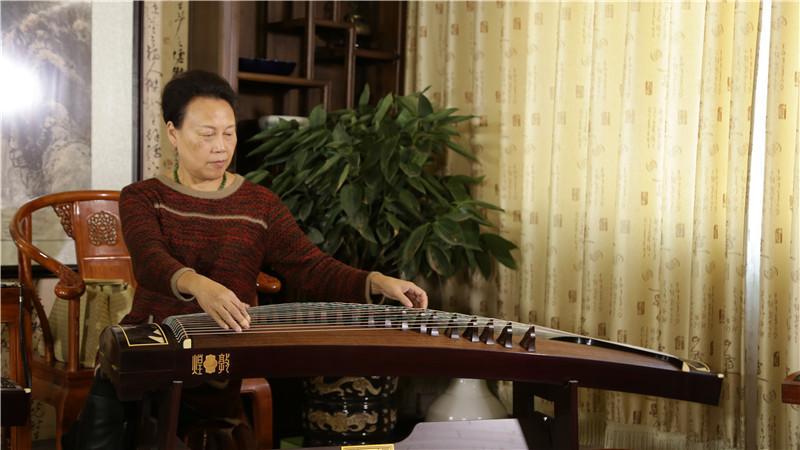 为什么买古筝都推荐琴枫国乐?