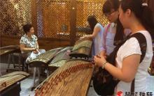 免费学古筝 琴枫国乐年末特惠!