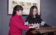 从三大美音上感知现代古筝曲的美音演绎