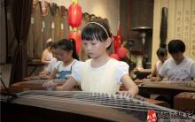 学古筝更是学习中国文化