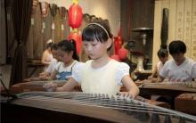 北京哪里学古筝好「学古筝多少钱」