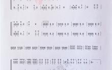 《剪羊毛》|古筝考级曲谱(四级)