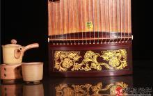 古筝的八大流派之陕西古筝