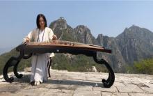 古筝名曲《高山流水》演奏视频及意境和曲谱分享