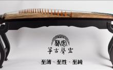 买宏声古筝为何都推荐琴枫雅轩?