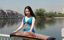 牡丹江宏声古筝专卖 挖筝与折板筝的区别