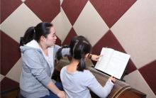 北京学古筝一节课多少钱「一对一等班型如何选择」