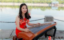 古筝正确弹奏姿势、手型及弹奏位置和方法