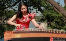 古筝简谱乐理知识和双手技法表现