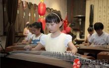 孩子多大可以学习古筝?