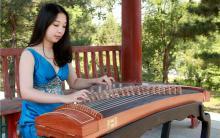 古筝演奏中滑音容易出现哪些问题